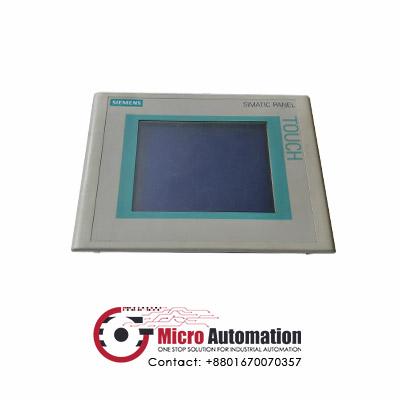 Siemens TP177 MICRO MicroAutomation BD