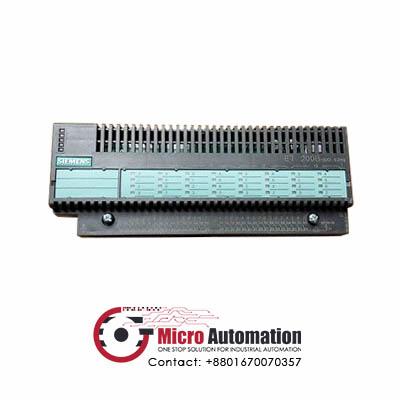 ET 200B -16DIb 16DO Micro Automation BD