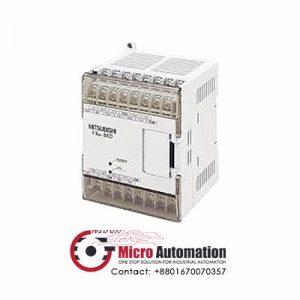 Mitsubishi FX2N 8AD Micro Automation BD