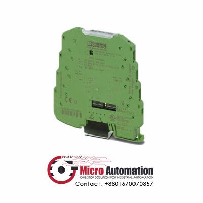 Phoenix contact MINI MCR SL PT100 Micro Automation