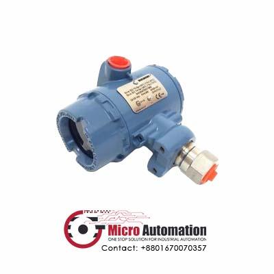 ROSEMOUNT 2088 GOA22A1E Micro Automation BD