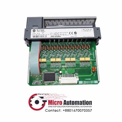Allen Bradley 1746 IB16 Micro Automation BD