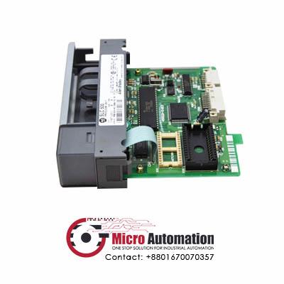Allen Bradley 1747 L511 Micro Automation BD