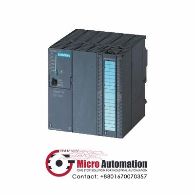 SIEMENS CPU313C 2 DP Micro Automation BD