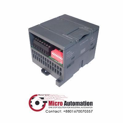 SIEMENS EM 231 CN A12 x RTD 6ES7 231 7PB22 0XA8 Micro Automation BD