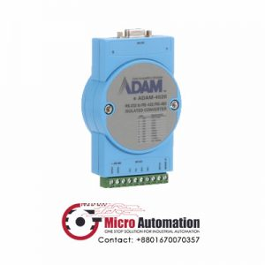 ADAM 4520 RS 232 to RS 422 485 Isolated Converter Micro Automation BD.jpg