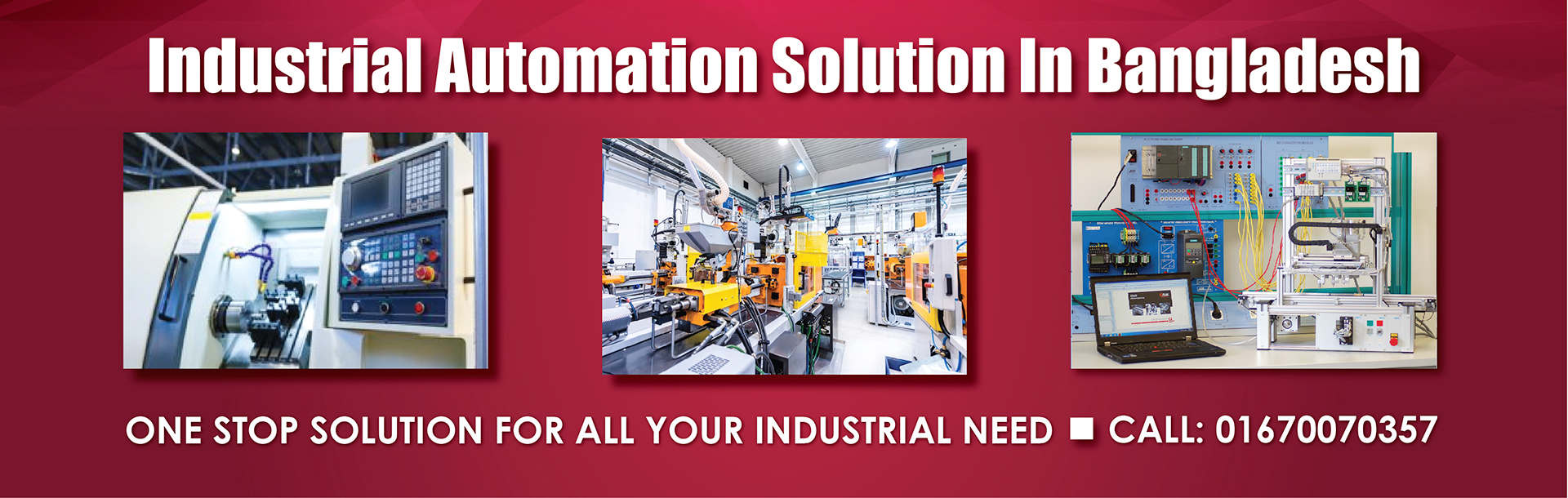 automation solution company in bangladesh