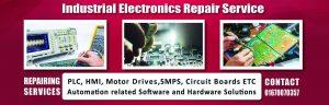 Electronic Circuit Board Repair Service Center at Bangladesh Inverter Repair