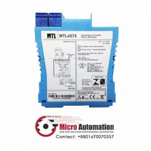 MTL4575 Temperature to 4-20ma converter