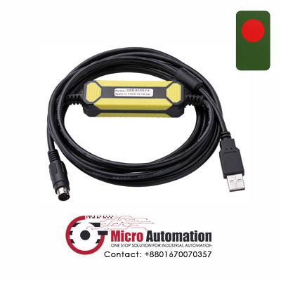 Mitsubishi Plc Cable USB SC09 FX Bangladesh