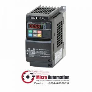 Omron 3G3JZ A4007 Frequency Inverter Micro automation BD