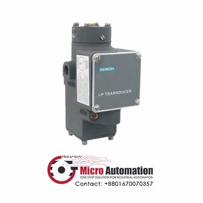 Siemens ip converter 77116STF1 Micro Automation BD