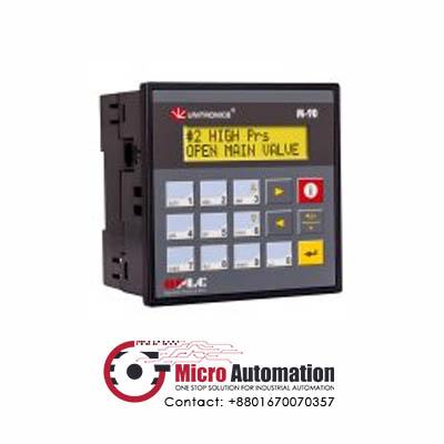 Unitronics M91 2 R6 ZK1 PLC Micro Automation BD