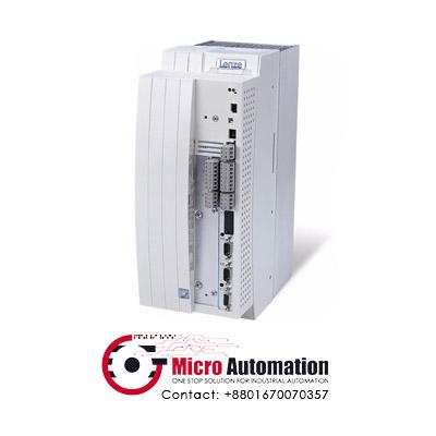 Lenze EVS 9326 ES 9300 Micro Automation BD