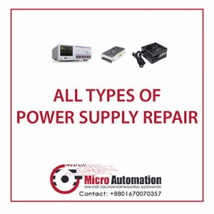 Power supply repair troubleshooting in Dhaka BD-01