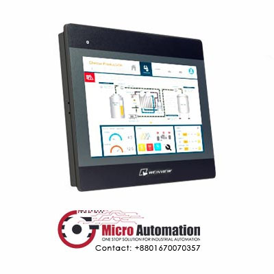 Weinview hmi mt6103ip Micro Automation BD