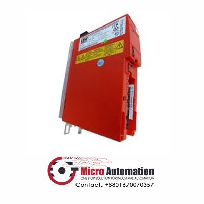 Sew Eurodrive MC07B0004 2B1 400 Micro Automation BD