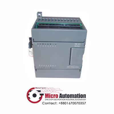 6ES7 223 1BH22 0XA0 Siemens EM 223 Bangladesh