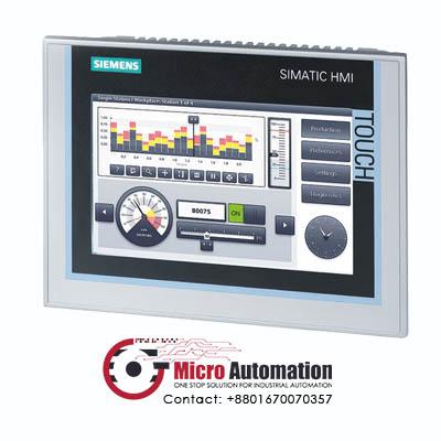 TP700 Comfort 6av2 124-0gc01-0ax0 Siemens BD Dhaka