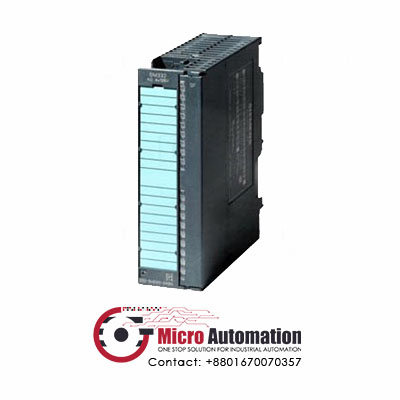 6es7 332 5hb01 0ab0 SIMATIC S7 300 SM 332 Siemens Analog Output Module Micro Automation BD