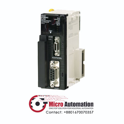 CJ1W CPU11 omron sysmac PLC Dhaka Bangladesh
