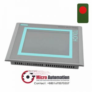 siemens mp277 hmi 10 touch screen