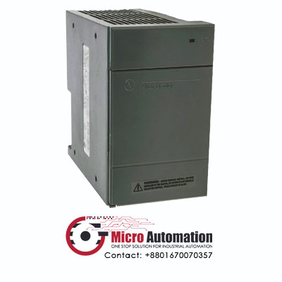 slc 500 power supply 1746 p2 allen bradley - Bangladesh