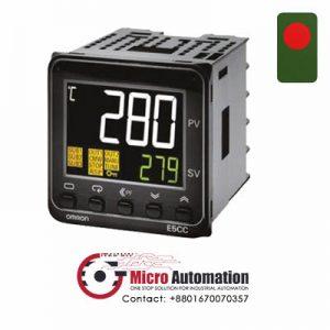 Omron E5CC PID Temperature Controller