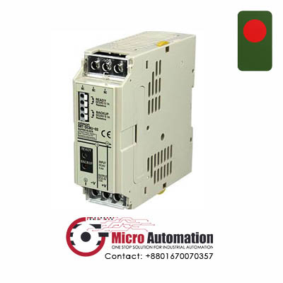 S8T DCBU 02 Omron Bangladesh