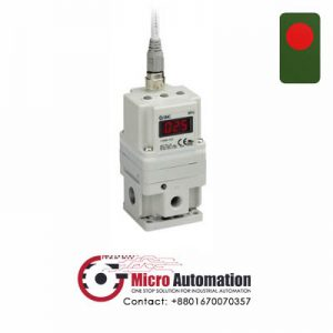 SMC ITV2030 01F2BN3 Electro Pneumatic Regulator