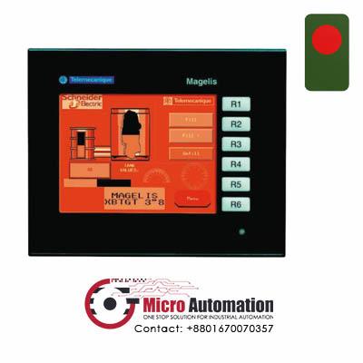 XBTGT1100 Schneider HMI Display
