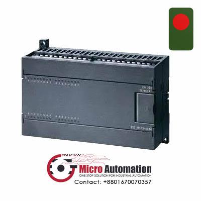 6ES7 223 1BL22 0XA0 Siemens EM223 IO Module Bangladesh