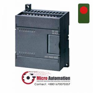 6ES7 223 1PH22 0XA0 Siemens EM 223 Bangladesh