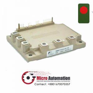 7MBP75RA120 55 Fuji IGBT FANUC Module Bangladesh