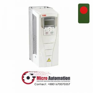 ABB ACS550 01 05A4 4 VFD Bangladesh