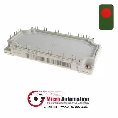 FP50R12KE3 Eupec IGBT Module Bangladesh