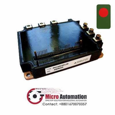 PM150CSD120 Mitsubishi IPM Module Bangladesh