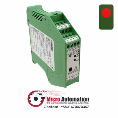 Phoenix Contact MCR S 15 UI DCI Bangladesh