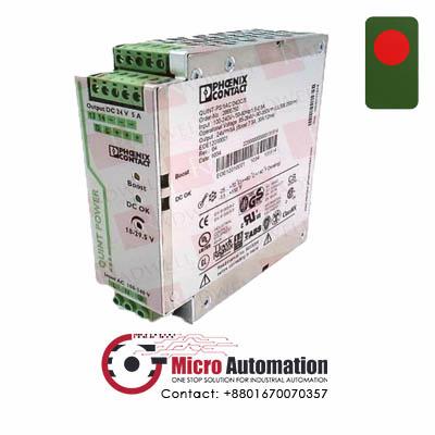 Phoenix Contact QUINT PS 1AC 24VDC 5 Bangladesh