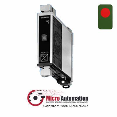 Siemens 7NG4123 1AN00 Signal Isolator Bangladesh