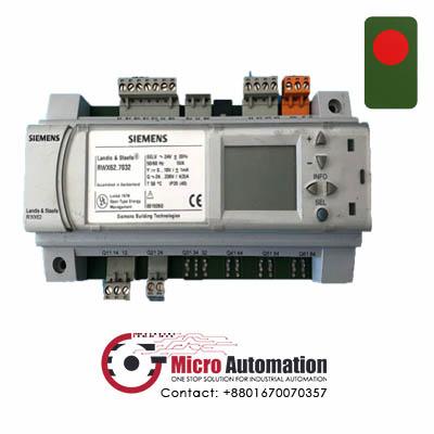 Siemens Landis & Steafa RWX62 7032 Bangladesh