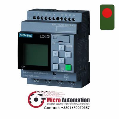 Siemens Logo PLC 6ED1052 1FB00 0BA8 Bangladesh