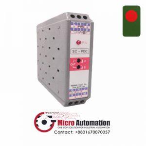 SC PDC Signal Converter