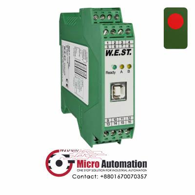 WEST Electronik PAM 199 P 2030 Bangladesh