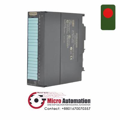 6ES7 331 7KB02 0AB0 Siemens Analog Input Module Bangladesh