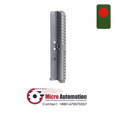 6ES7 392-1AJ00-0AA0 Siemens S7-300 Front Connector Bangladesh