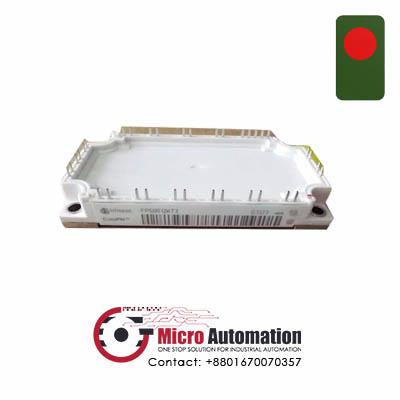 FP50R12KT3 Infineon IGBT Module Bangladesh