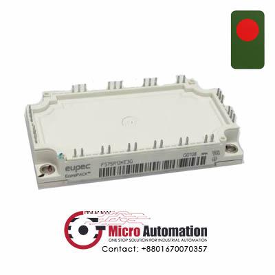 FS75R12KE3G Eupec IGBT Module Bangladesh