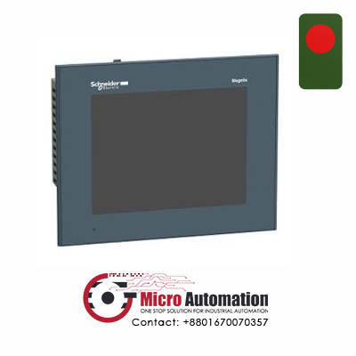 HMIGTO4310 Schneider Electric HMI Bangladesh