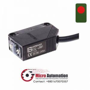 OMRON E3Z D81 2M Sensor Bangladesh